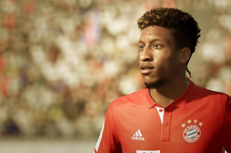 These young players have the potential to become superstars in FIFA 17's career mode