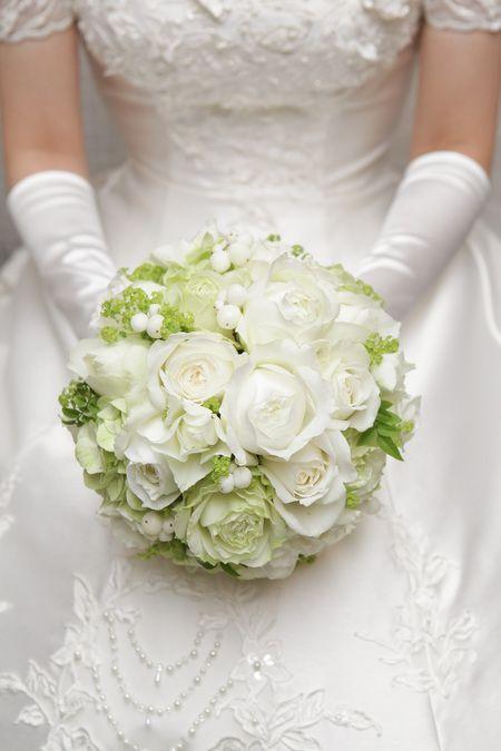 新郎新婦様からのメール ホテルモントレ銀座様へ : 一会 ウエディングの花