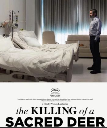 Where to Download The Killing of a Sacred Deer Full Movie ?