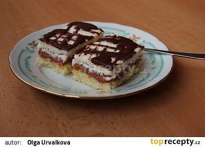 Řezy TRIO - úžasné recept - TopRecepty.cz