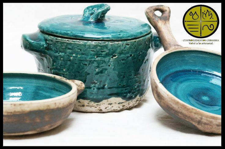 29 mejores im genes sobre vajilla en pinterest cer mica ruedas y argentina - Vajilla ceramica artesanal ...