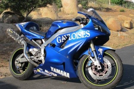 2001 Yamaha R1 for sale - http://browsley.com/city/san-diego/browsibles/2001-yamaha-r1-for-sale/