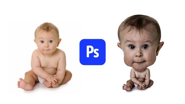Belajar manipulasi foto dengan Photoshop untuk pemula ~ iDesigner