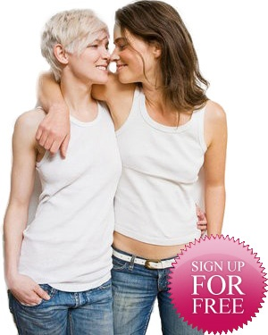 Dating website for lesbians