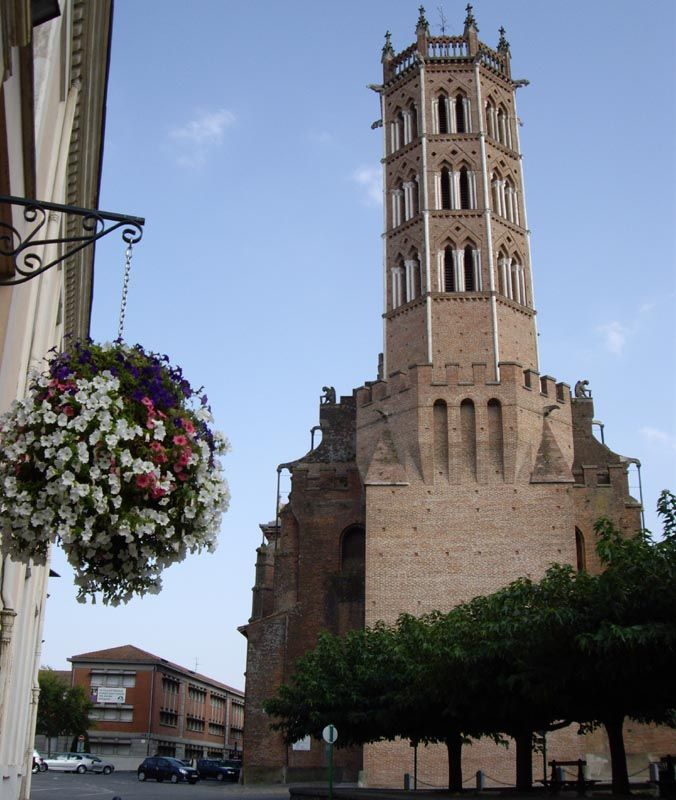 Cathédrale Saint-Antonin de Pamiers 09