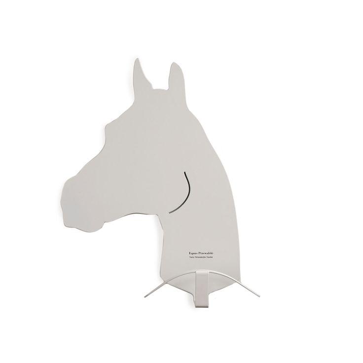 Cavallo coat rack by Lettera G | www.lovethesign.com/uk