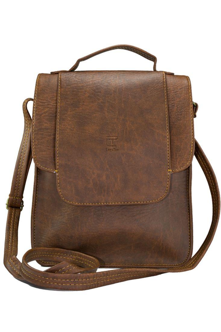 Túi đeo chéo Toly - thương hiệu Lee&Tee
