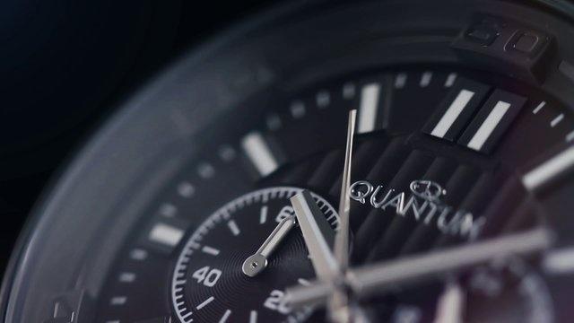 Quantum Watches - Anadolu Kartalları  Directing, Editing & Compositing: Burak Yelkenci  Agency: AD-stop  Special Thanks to Çetin Araç