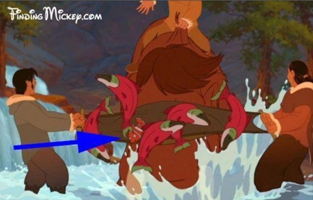 16 IMPRESIONANTES Secretos De Películas Disney