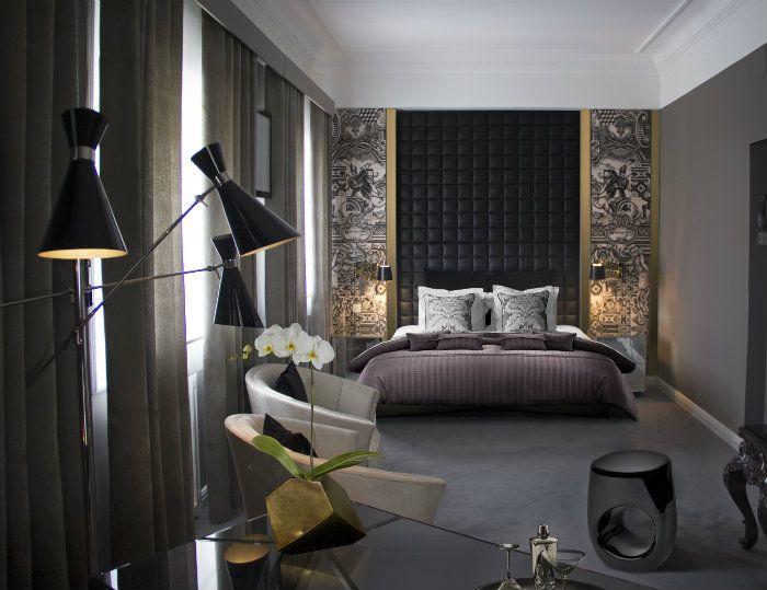 Interior design trends for 2015 #interiordesignideas #trendsdesign For more inspirations: http://www.bykoket.com/inspirations/