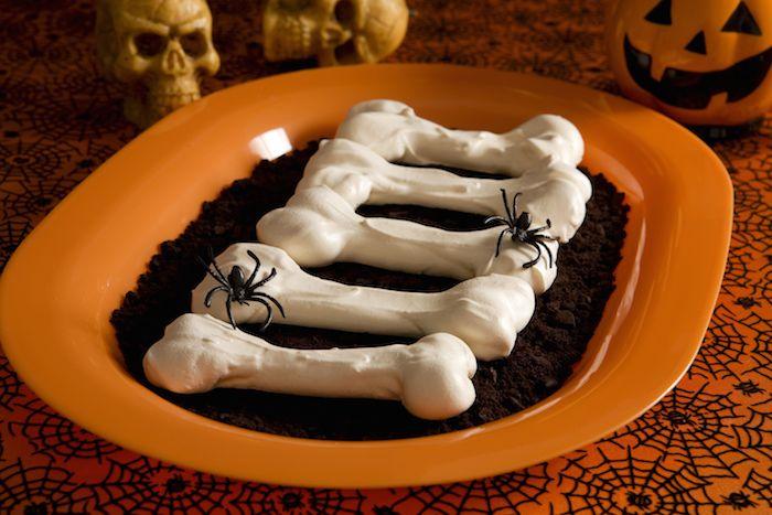Halloween kakor