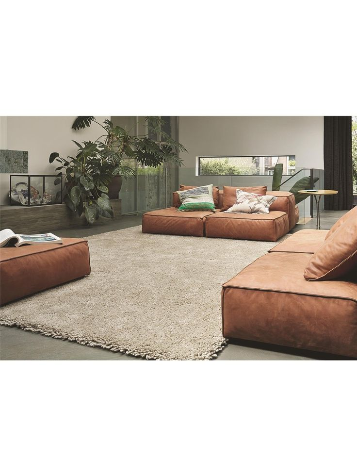 brink campman teppiche shaggy langflor. Black Bedroom Furniture Sets. Home Design Ideas
