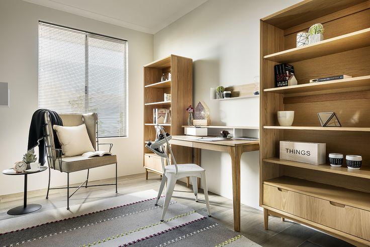 Homebuyers Centre Vanguard Display Home - Alkimos, WA Australia