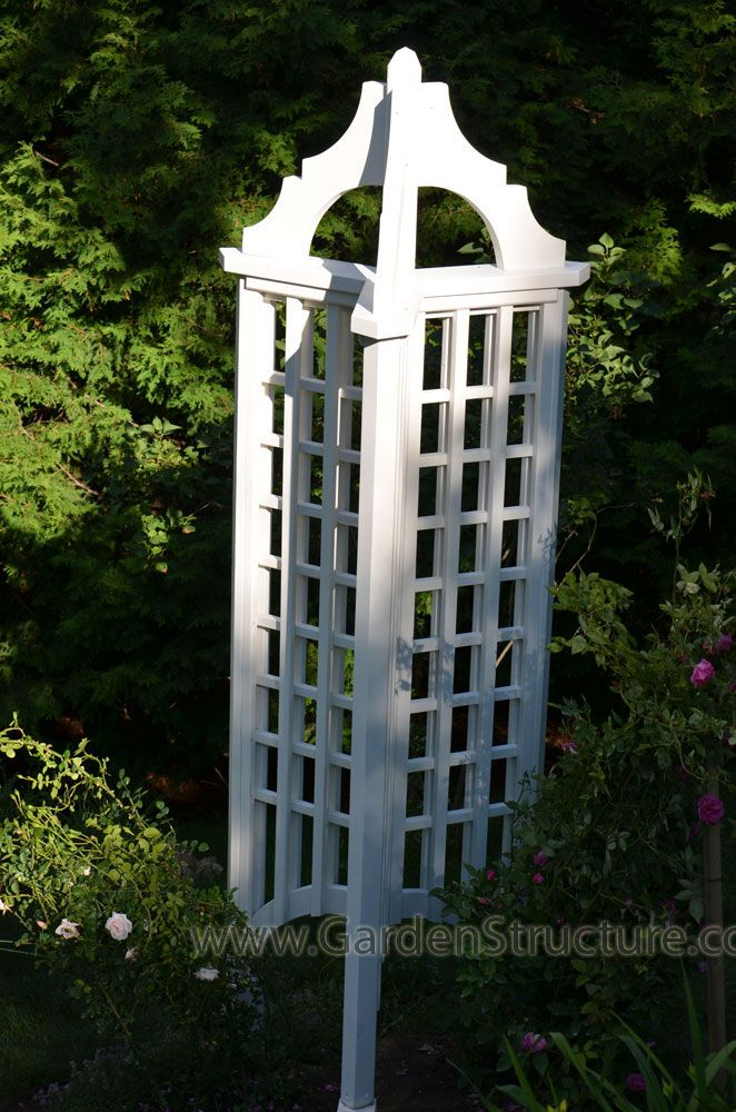 52 best Garden or privacy trellis images on Pinterest Privacy