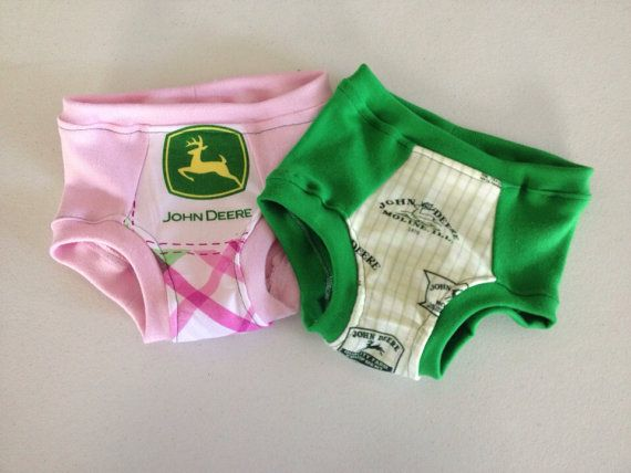 Hey, I found this really awesome Etsy listing at http://www.etsy.com/listing/161119536/john-deere-training-underwear-set-of-two