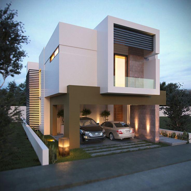 Proyecto tijuana b c casa habitacion ad arquitectura for Proyecto casa habitacion minimalista