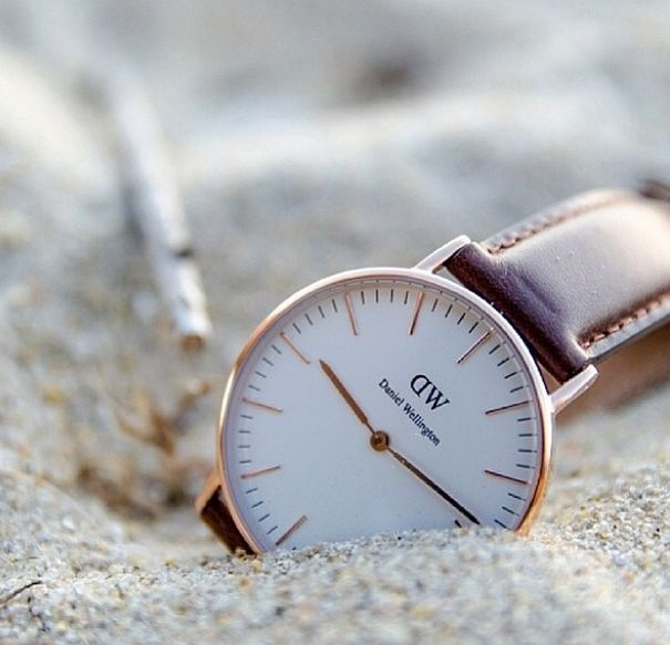 Daniel Wellington Watches Swedish Design Available From Campbell Jewellers Donnybrook Dublin 4 or Citywest Dublin 24 View the collection here  http://campbelljewellers.com/watch-brands/daniel-wellington-watches.html  check us out on Instagram here http://instagram.com/campbelljewellers