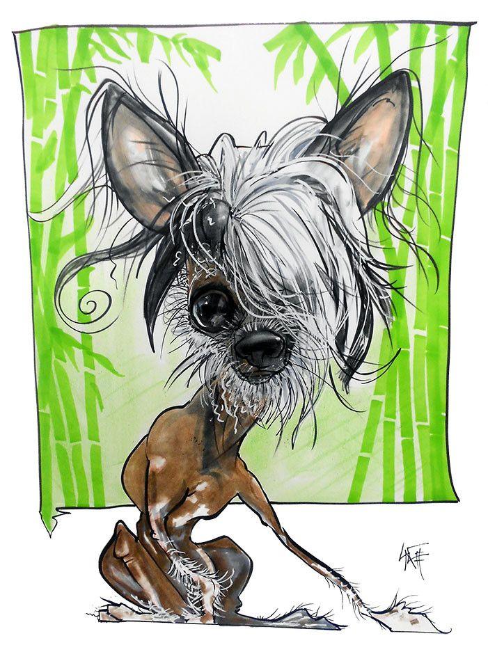 Full Scene Pet Portrait – JohnLaFree.com #petportrait #johnlafree