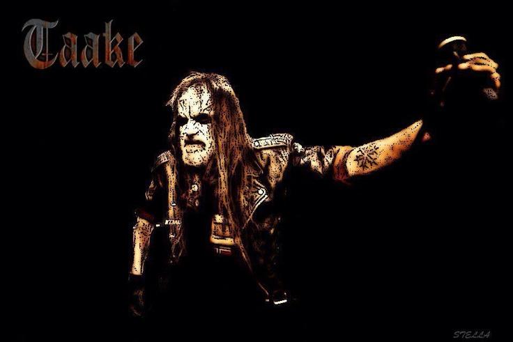 Taake Norwegian Pronunciation ˈtoːkə Is A Norwegian