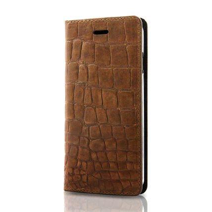 i-phone 6・6S用 モストロMSCB-6/シンセクロコ