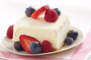 Lemon Dream Squares recipe - Another popular pick from our Dessert Recipes Board!