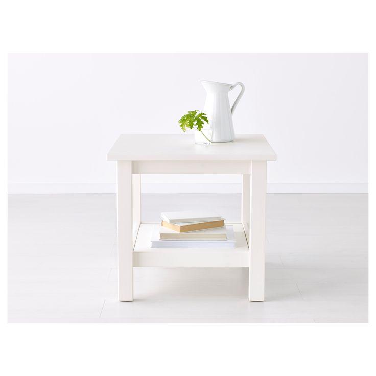 HEMNES Βοηθητικό τραπεζάκι - IKEA