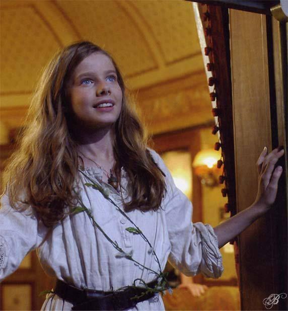 Wendy in Peter Pan, Film 2003