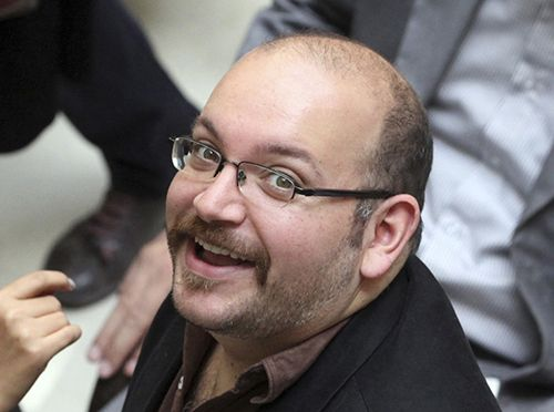 "#occupy #p2 #tlot #union #Syriac #FSA #Kurd #Baloch   Washington Post reporter Jason Rezaian is free, Iran news outlet says   https://cpj.org/2016/01/washington-post-reporter-jason-rezaian-is-free-ira.php   New York, January 16, 2016--The Committee to Protect Journalists welcomes reports citing the Iranian Fars News Agency that say Washington Post correspondent Jason Rezaian has been freed as part of a prisoner swap deal, after more than 544 days in prison in Iran.  ""We welcome news..."
