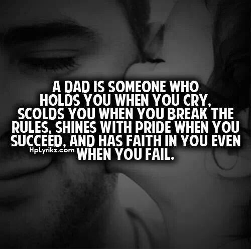 25+ Best Single Dad Quotes On Pinterest