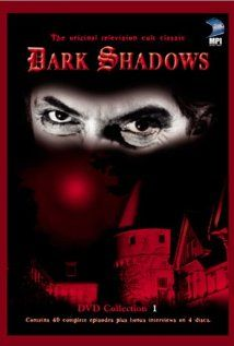 """Dark Shadows was my first """"must see tv"""" show."""