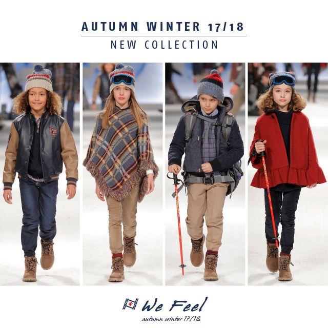 Autumn Winter Coollection