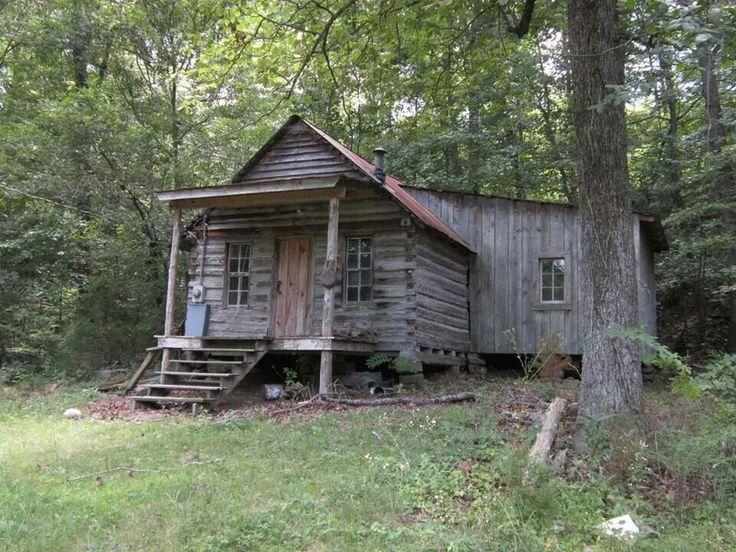 1887 best log cabin exteriors images on pinterest log for Cabin builders in arkansas
