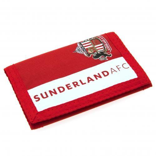 Sunderland A.F.C. Nylon Wallet