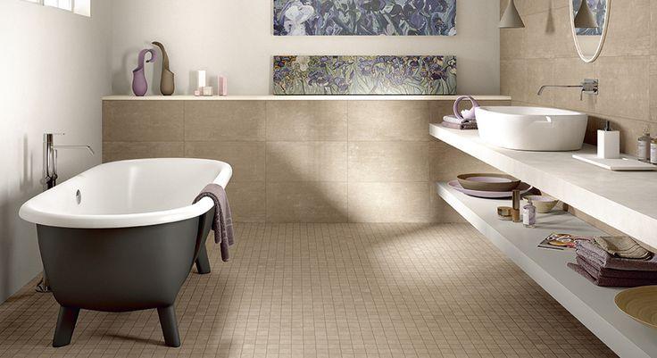 Ceramiche CCV Castelvetro SpA | UBAHN #tiles #tegels http://tegels.nl/1562/tegels/solignano-nuovo--%28mo%29/castelvetro-spa.html