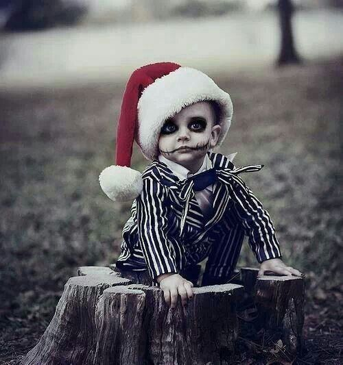 8 children | Nightmare before christmas costume, Jack ...