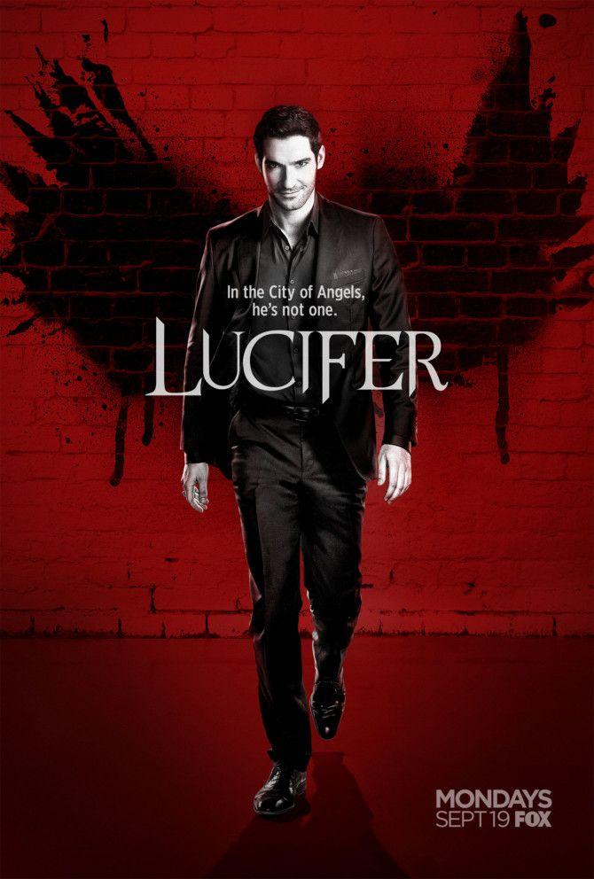 Assistir Serie Lucifer Todas As Temporadas Filmes Posteres De