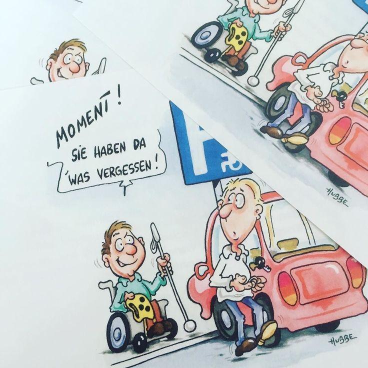 Ihr hattet auch schon das Erlebnis dass eine gesunde Person euch den Behindertenparkplatz belegt hat?! Dann bestellt jetzt unsere Hinweiskarte und wecke auf humorvolle Art Verständnis für MS. Erhältlich unter: amsel.de/shop  _______ #MultipleSklerose #amselev #ms #behindertenparkplatz #hinweis #falschparker