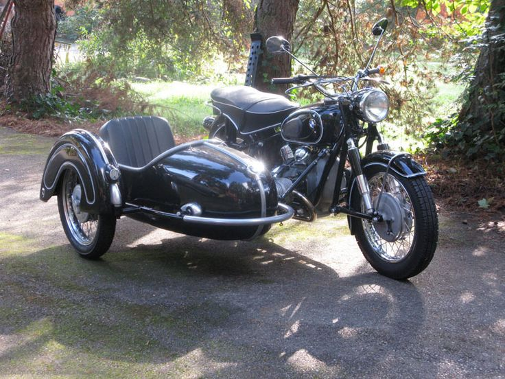 1965 r60 with steib s250 sidecar vintage german motorcycles pinterest sidecar bmw and bmw. Black Bedroom Furniture Sets. Home Design Ideas