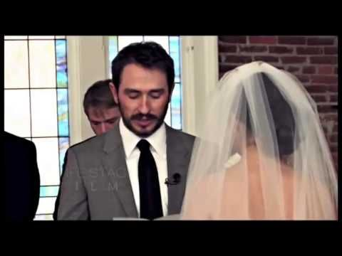 The Sweetest, Most Sincere Wedding Vows   Grab the Tissues!