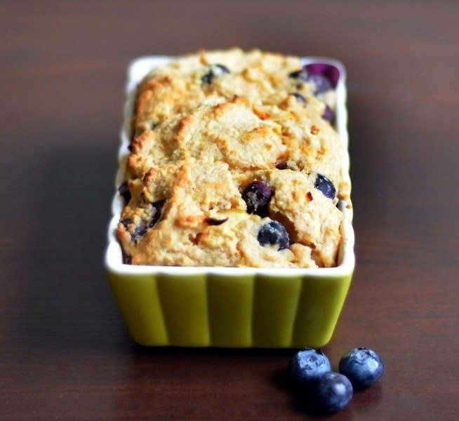 Dietary oatmeal blueberry coconut cake :) #cake #recipe #food #cooking #diet #fitness #fit #sweetness