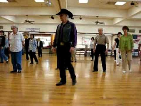 Instructional Line Dance DVDs - Learn to Line Dance