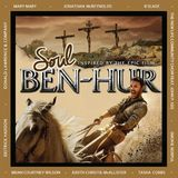 Soul: Inspired by the Epic Film Ben-Hur [CD]
