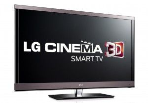 Keep your home delighted with the amazing home appliances from LG. Get the excellent 3D smart TV for the new series LG with exclusively large screen of 55 inch.