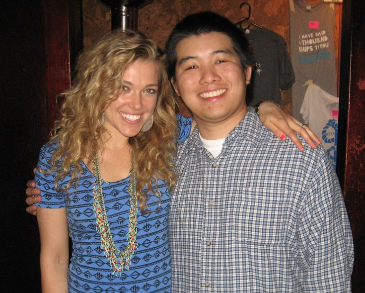 My awesome night at Rachel Platten's 53 Steps tour!