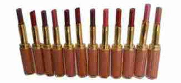 TLM+GCI+Bright+Moist+Lipstick+100%+Fashion+805D+2.5g+X+12+pcs+Price+₹1,706.00