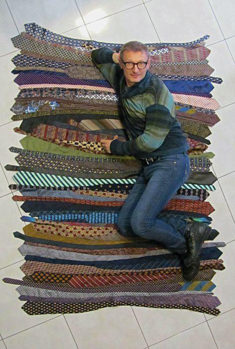 die besten 25 flickenteppich ideen auf pinterest anleitung f r teppich aus stoffstreifen. Black Bedroom Furniture Sets. Home Design Ideas