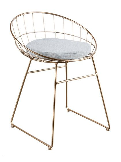 25 Best Ideas About Wire Chair On Pinterest Vitra Chair