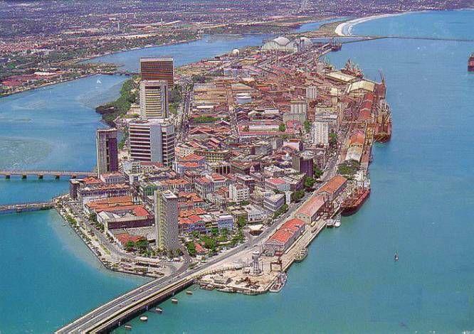 Beautiful Recife - Brasil