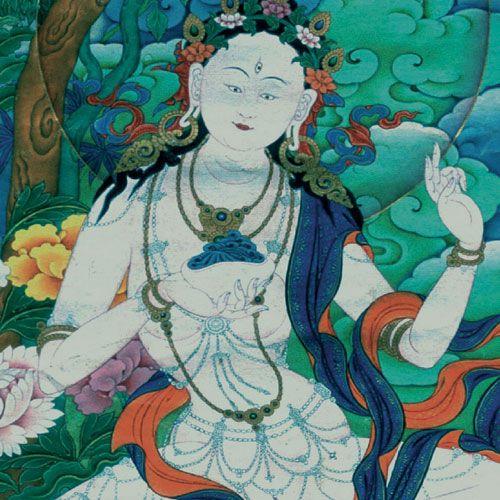 Retraites estivales avec Denys Rinpoché