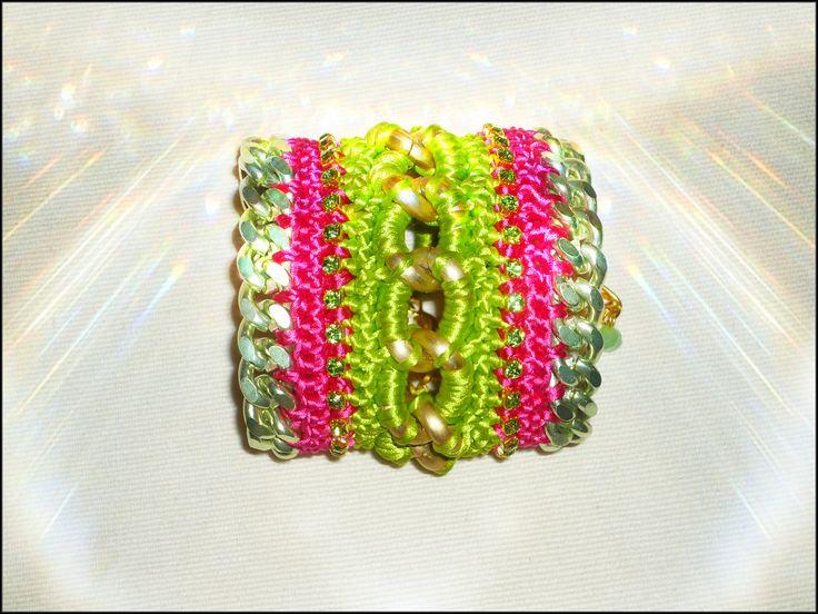 MILOS Cuff Bracelet